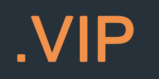 vip域名投资